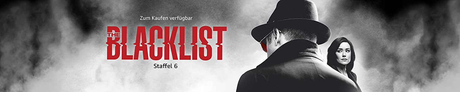 The Blacklist - Staffel 6 [dt./OV]
