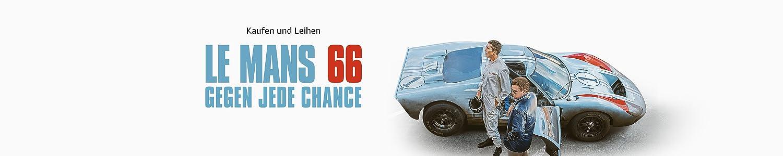 Le Mans 66 – Gegen jede Chance [dt./OV]