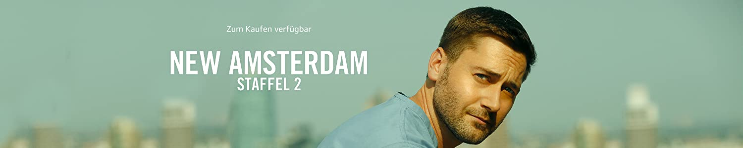 New Amsterdam - Season 2 [OV]