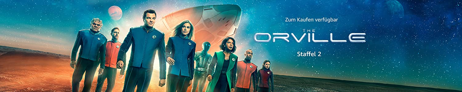 The Orville - Staffel 2 [dt./OV]