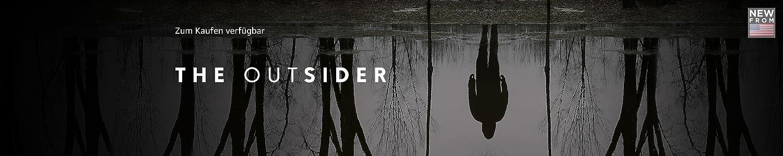 The Outsider: Season 1 [OV]
