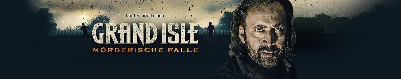 Grand Isle - Mörderische Falle [dt./OV]