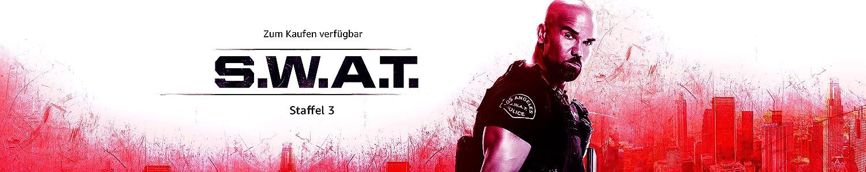 S.W.A.T. - Staffel 3