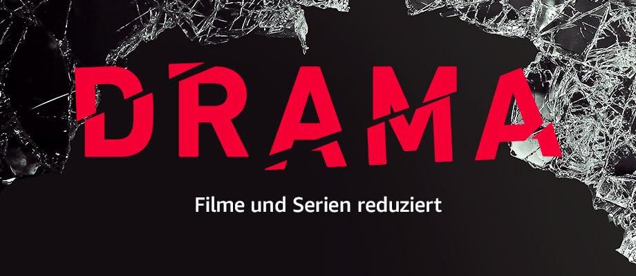 Drama-Filme und-Serien reduziert