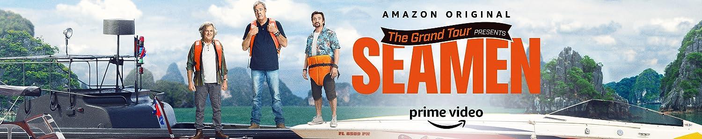 The Grand Tour - Staffel 4