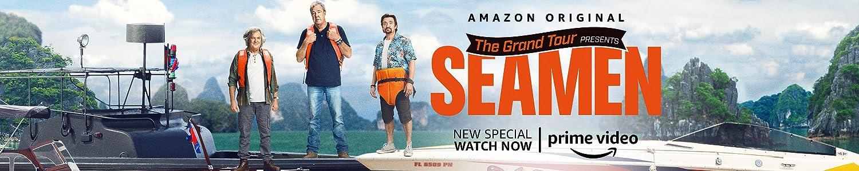 The Grand Tour - Season 4