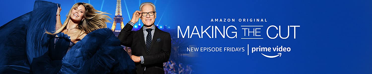 Making The Cut: Season 1