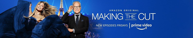 Making The Cut: Season 1