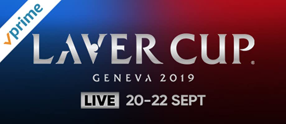 Watch live tennis from the 2019 Laver Cup, in Geneva, Switzerland and catch up on the best moments.