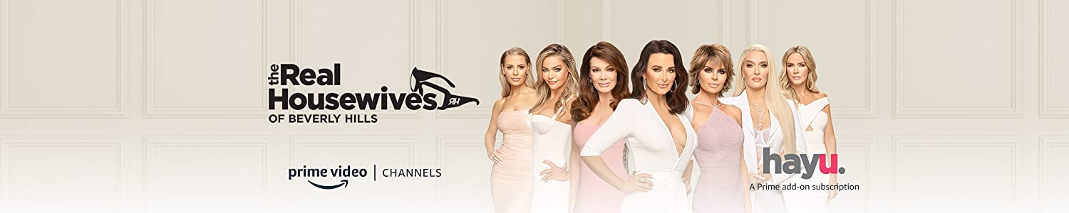 The Real Housewives of Beverly Hills Season 9