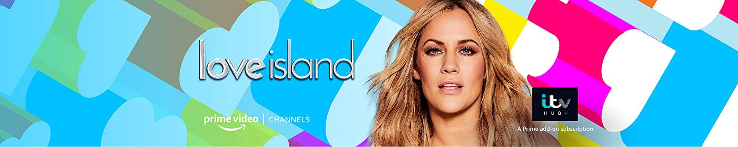 Watch Love Island with ITV Hub+ on Prime Video Channels