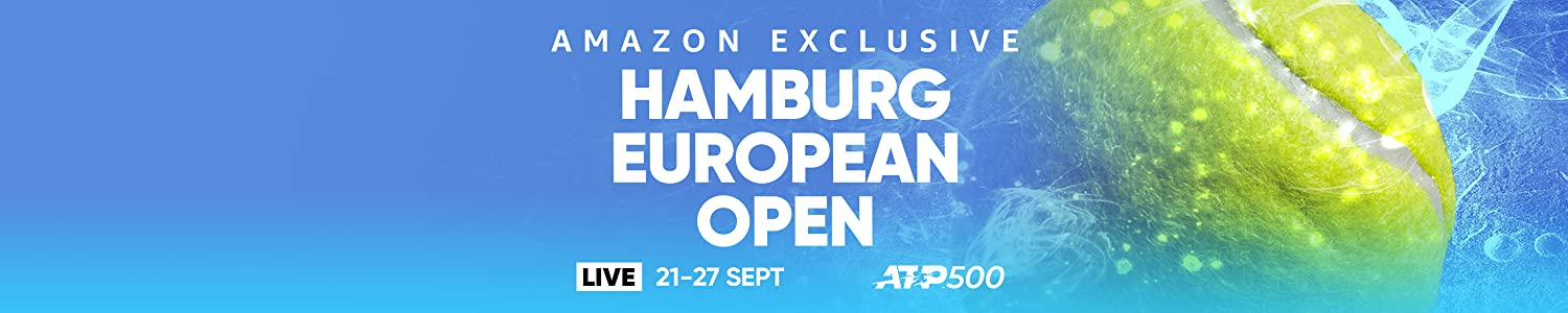 Watch live tennis from the 2020 Hamburg European Open in Hamburg, Germany (21 Sep 2020 - 27 Sep 2020) and catch up on the best moments.