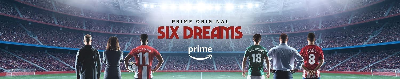 Six Dreams - Season 1