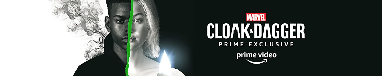 Marvel's Cloak & Dagger - Staffel 2 [dt./OV]