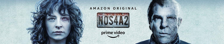 NOS4A2 Staffel 1