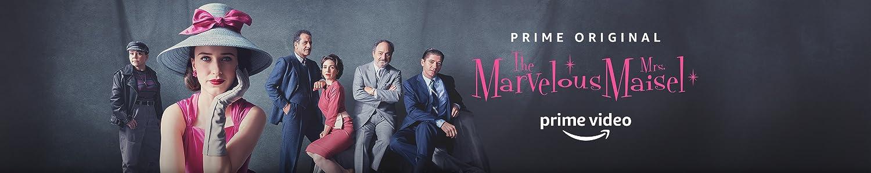 The Marvelous Mrs. Maisel - Staffel 2 [dt./OV]