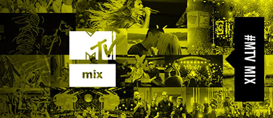 MTV MIX Channel