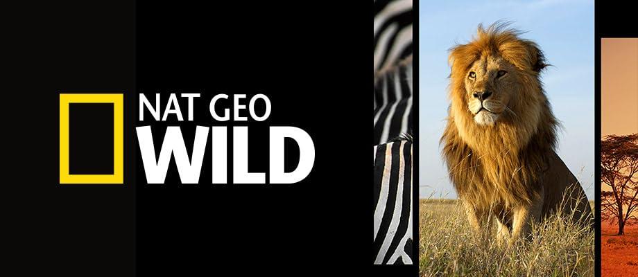 NAT GEO WILD Channel