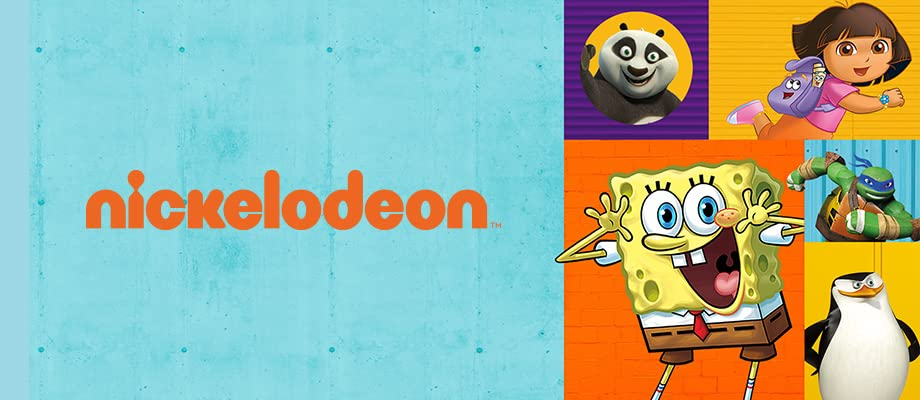 NICKELODEON Channel