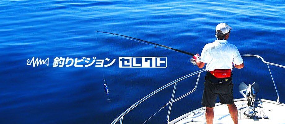釣りビジョン セレクト