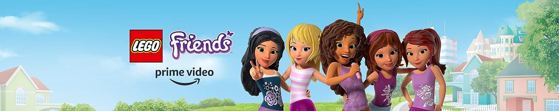 Lego Friends - Staffel 6