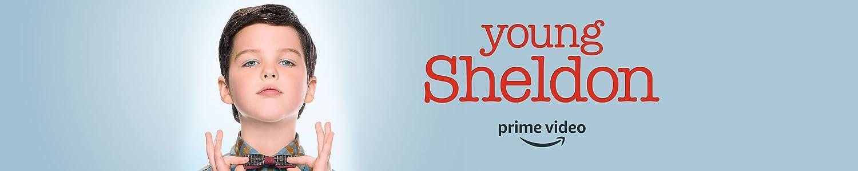 Young Sheldon Staffel 1