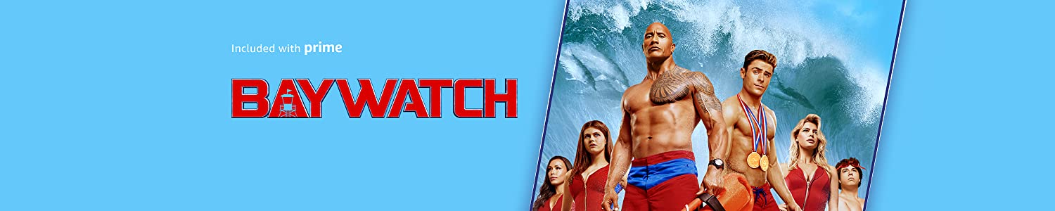 """Watch Baywatch on Prime Video"""
