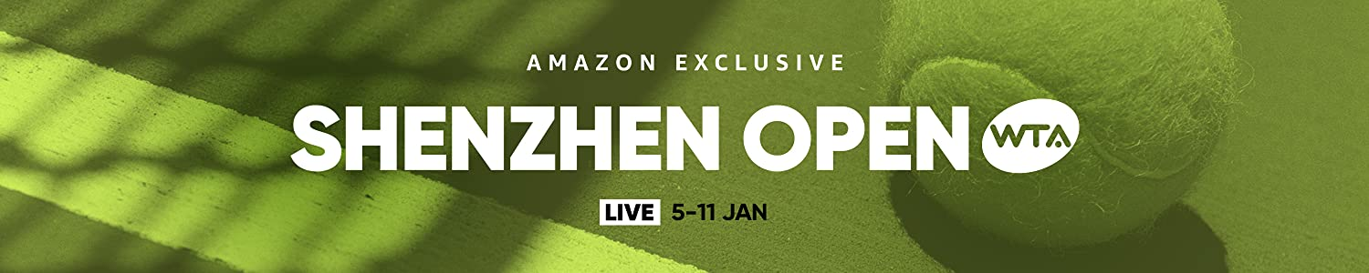 Watch live tennis from the 2020 Shenzhen Open in Shenzhen, China (05 Jan – 11 Jan 2020) and catch up on the best moments.