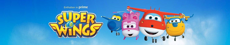 Super Wings - Staffel 10