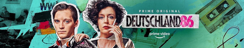 Deutschland86 - Staffel 2