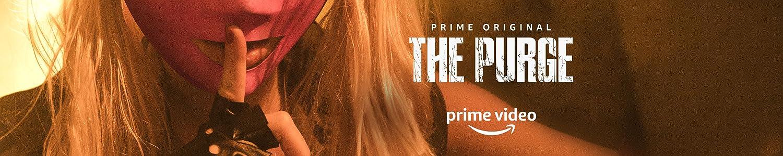 The Purge – Die Säuberung - Staffel 1 [dt./OV]
