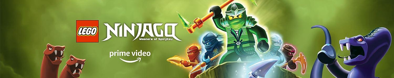 LEGO NINJAGO: Masters of Spinjitzu: Season 7