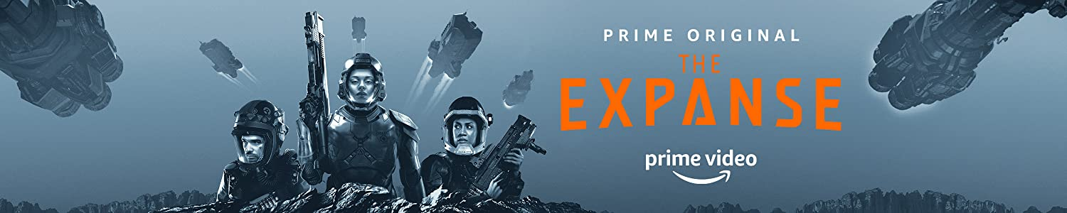 The Expanse - Staffel 3 [dt./OV]
