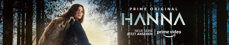 Hanna - Staffel 1 [dt./OV]