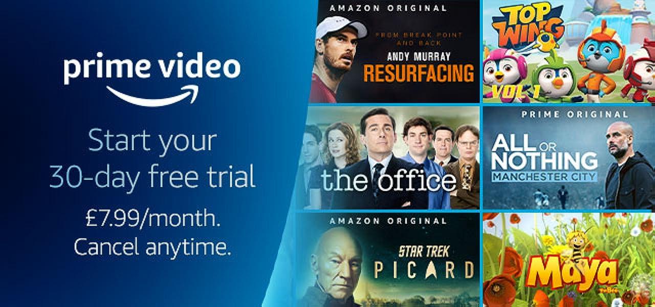 Amazon.co.uk: Prime Video: Prime Video