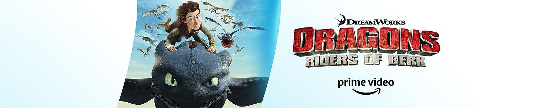 Dragons: Riders of Berk Season 1