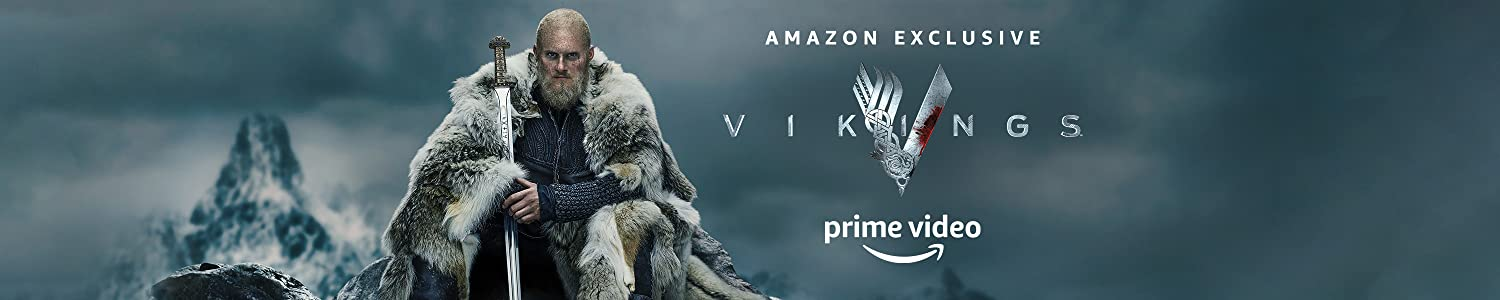 Vikings - Staffel 6