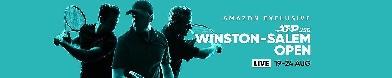 2019 Winston-Salem Open, ATP 250