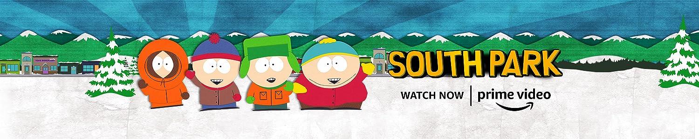South Park Season 21
