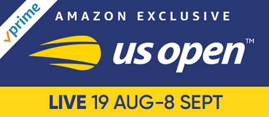 Watch live tennis from the US Open Tennis Championships in Flushing Meadows, NY and catch up on the best moments with highlights and replays.
