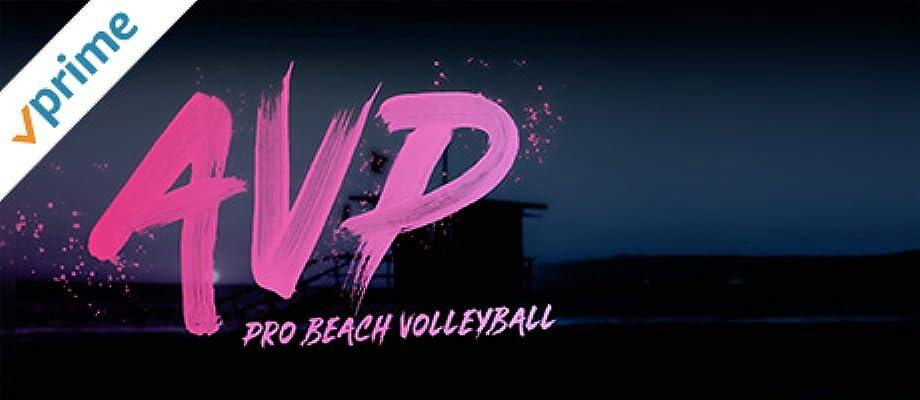 Watch AVP Pro Beach Volleyball on Prime Video