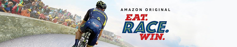 Eat. Race. Win. - Season 1