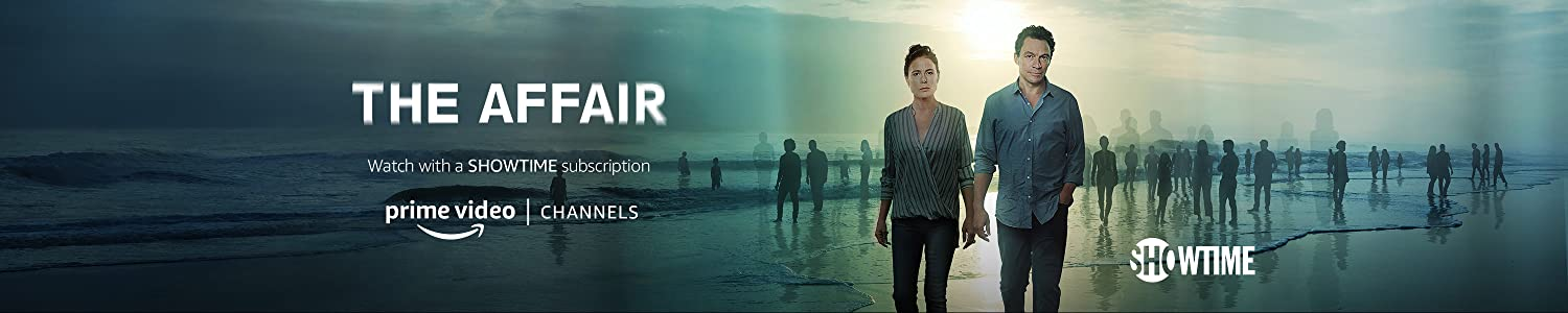 Watch the Affair with Showtime on Prime Video Channels