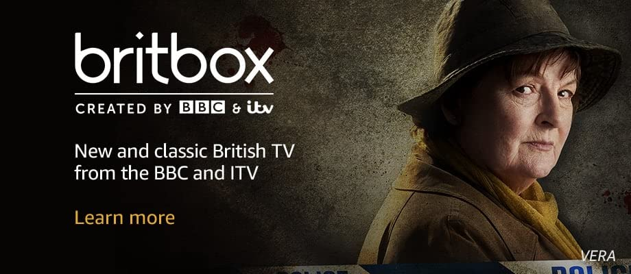 New and classic British TV from the BBC and ITV