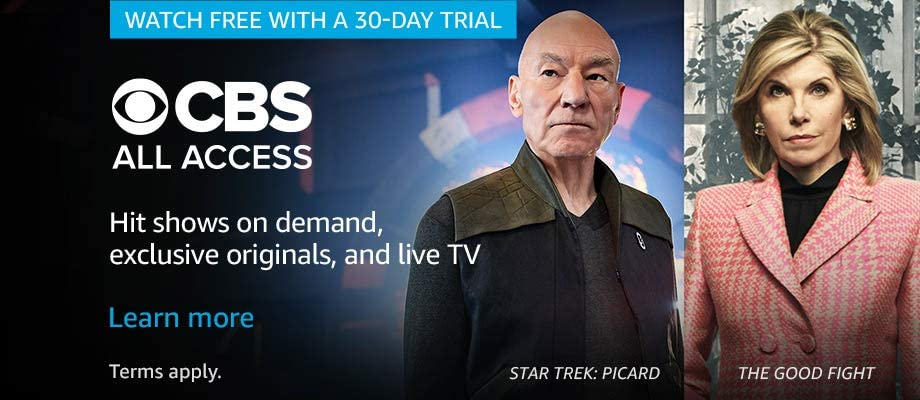 Hit shows on demand, exclusive originals, and live TV