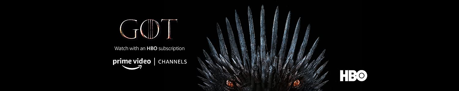 Watch Game of Thrones Season 8 with HBO on Prime Video Channels