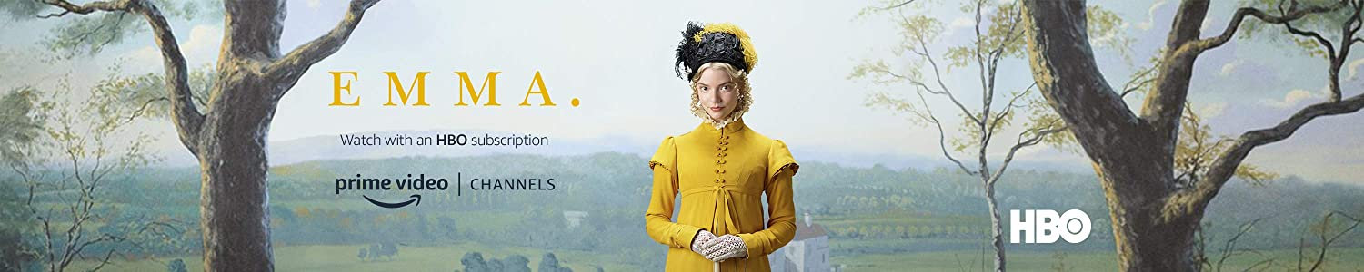 Watch Emma on HBO with Prime Video Channels