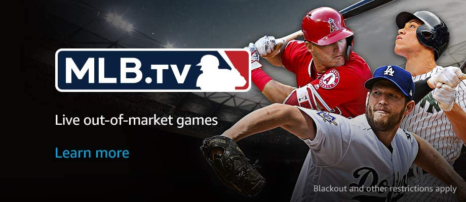 Live out-of-market games
