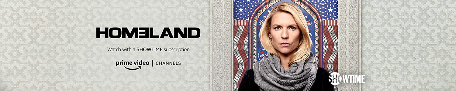 Watch Homeland Season 8 with SHOWTIME on Prime Video Channels