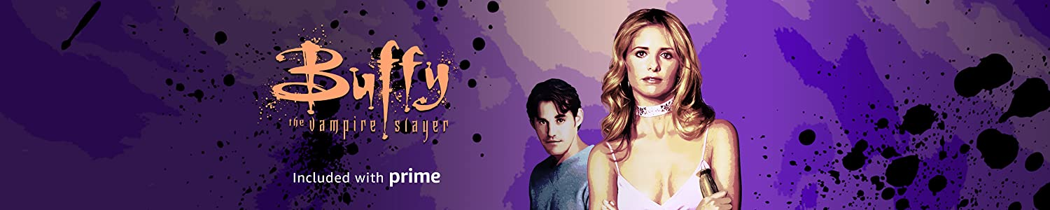 Welcome back to Sunnydale with Buffy The Vampire Slayer